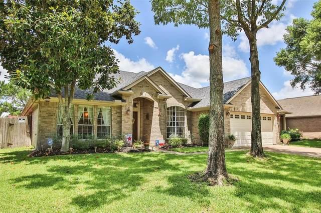 11211 Timbercreek Falls Drive, Houston, TX 77095 (MLS #97780219) :: The Home Branch