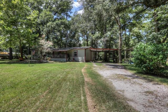 16624 Carolina Street, Splendora, TX 77372 (MLS #97780874) :: Texas Home Shop Realty