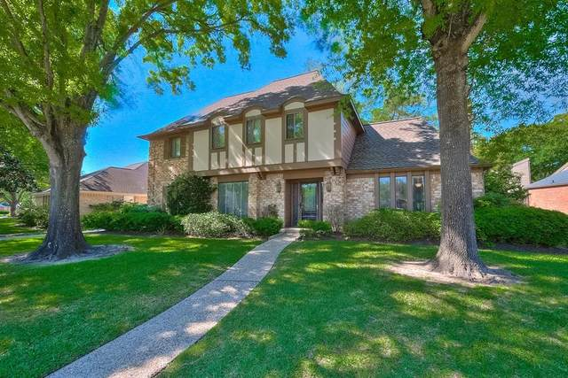 11918 Drexel Hill Drive, Houston, TX 77077 (MLS #97782739) :: The Home Branch