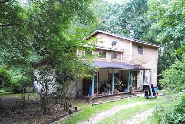 31 Ann Court, Coldspring, TX 77331 (MLS #97784600) :: The Jill Smith Team
