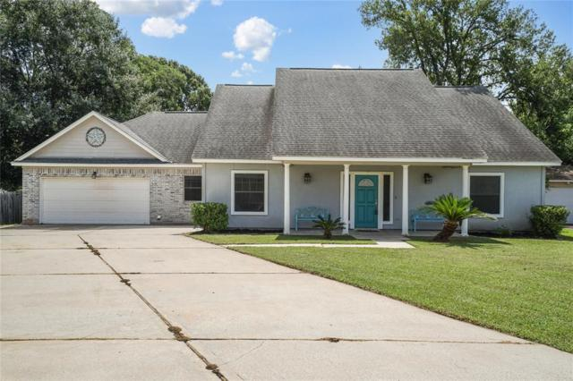 10806 Highpoint Lane, Montgomery, TX 77356 (MLS #97785034) :: Krueger Real Estate