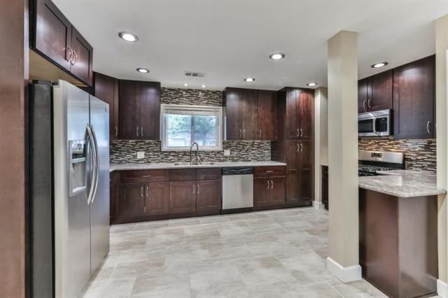 10038 Haddington Drive, Houston, TX 77080 (MLS #9778530) :: The Home Branch