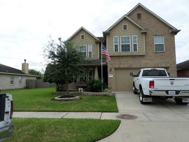 10003 Fairlane Oaks Drive W, Houston, TX 77070 (MLS #97785892) :: Magnolia Realty