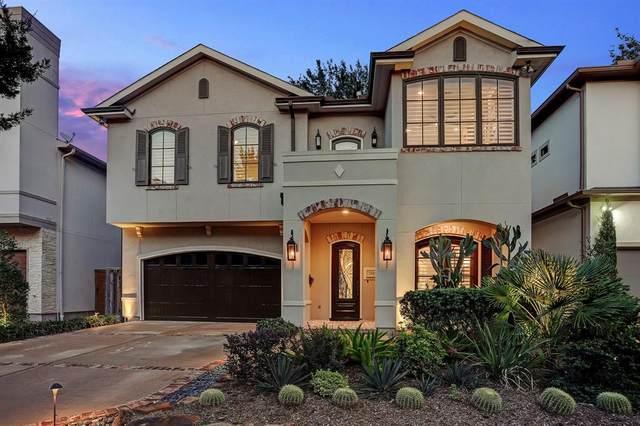 5919 Fordham Street, Houston, TX 77005 (MLS #97785947) :: Michele Harmon Team