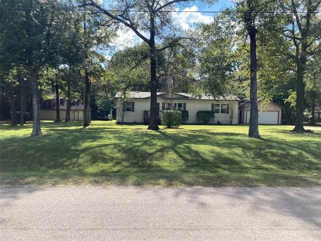 4516 Grand Oaks Drive, Willis, TX 77378 (MLS #97786115) :: The Home Branch