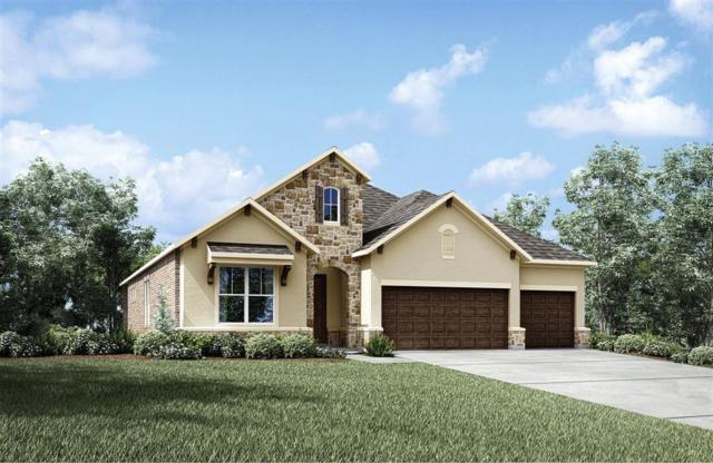 242 Marble Garden, Conroe, TX 77304 (MLS #97786452) :: Johnson Elite Group