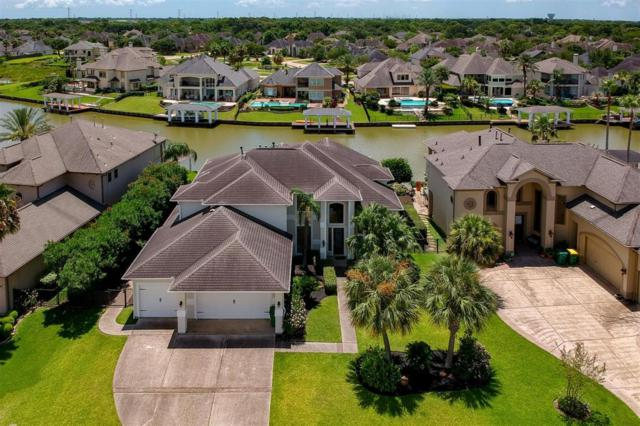 2922 N Island Drive, Seabrook, TX 77586 (MLS #97787526) :: JL Realty Team at Coldwell Banker, United