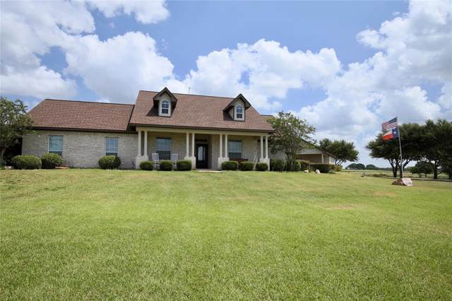 27370 Spring Hill Road, Hempstead, TX 77445 (MLS #97795822) :: The SOLD by George Team