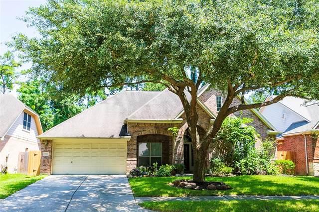 7911 Highland Arbor Drive, Houston, TX 77070 (MLS #97796198) :: The Sansone Group