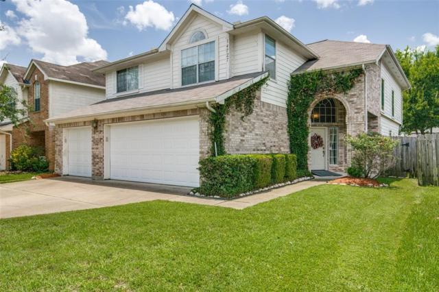 14727 Englebrook Drive, Houston, TX 77095 (MLS #97797730) :: Fairwater Westmont Real Estate