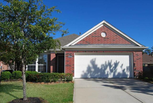 26886 Squires Park Drive, Kingwood, TX 77339 (MLS #97798643) :: Green Residential