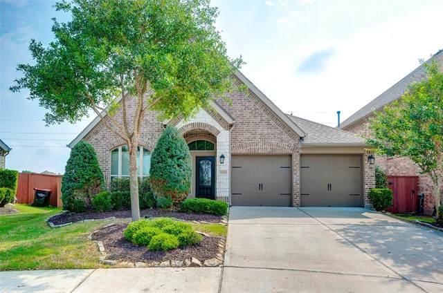 10907 Tay Grove Place, Richmond, TX 77407 (MLS #97801105) :: Michele Harmon Team