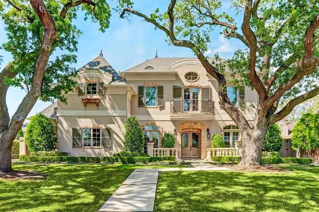 5666 Cedar Creek Dr Drive, Houston, TX 77056 (MLS #97801523) :: Keller Williams Realty