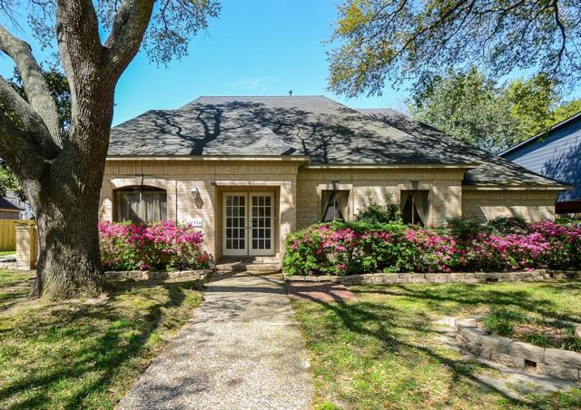 18314 Forest Town Drive, Houston, TX 77084 (MLS #97804159) :: Texas Home Shop Realty