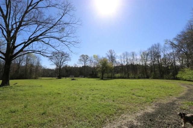 000 Telephone Road, Milam, TX 75979 (MLS #97806136) :: Texas Home Shop Realty