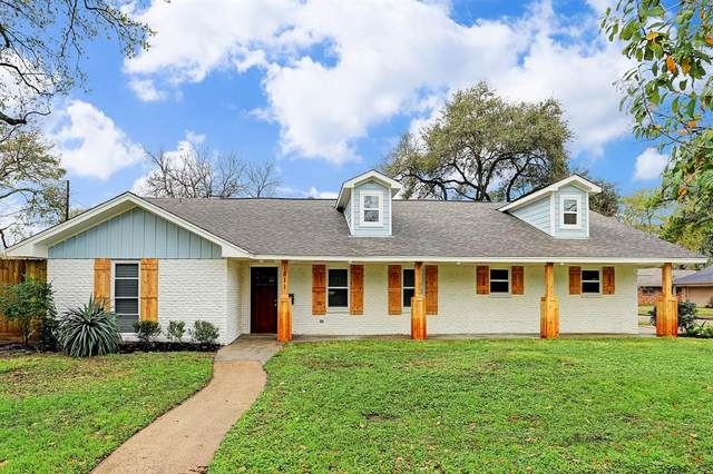 1811 Shadowdale Drive, Houston, TX 77043 (MLS #97807395) :: Ellison Real Estate Team