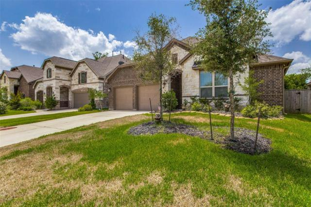 120 Brooke Addison Way, Montgomery, TX 77316 (MLS #97809583) :: The SOLD by George Team