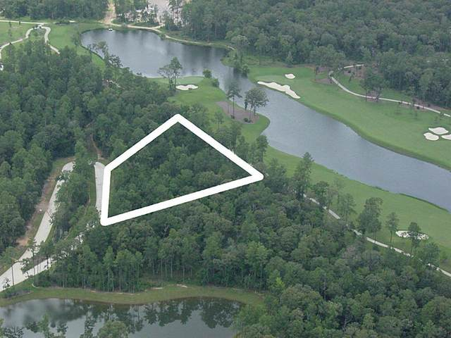26 Netherfield Way, The Woodlands, TX 77382 (MLS #97810553) :: Green Residential