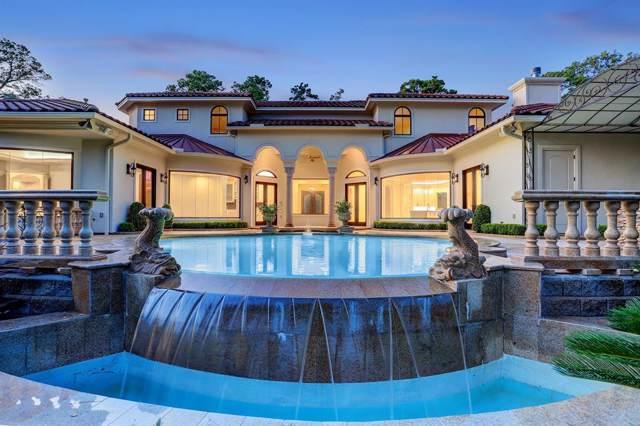 6021 Glencove Street, Houston, TX 77007 (MLS #97810842) :: Green Residential