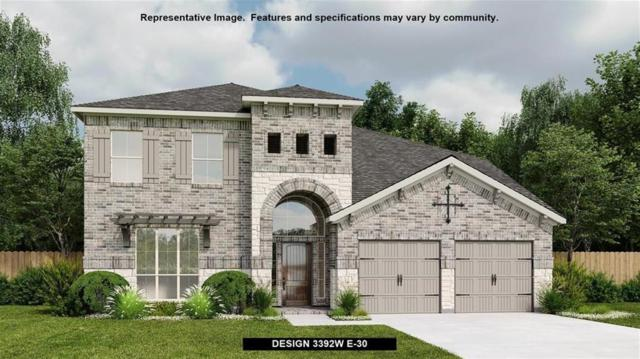 4030 Emerson Cove Drive, Spring, TX 77386 (MLS #97810877) :: The Home Branch