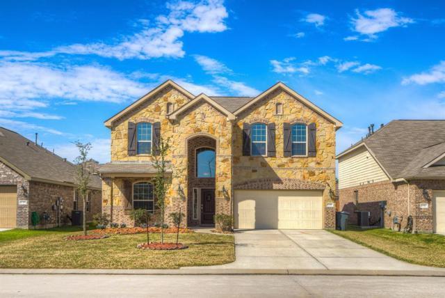20419 Moon Walk Drive, Humble, TX 77338 (MLS #97811493) :: Texas Home Shop Realty