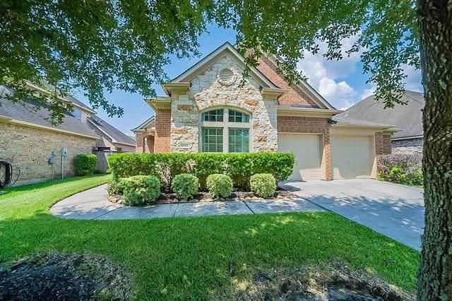 14727 Fountain Stone Lane, Humble, TX 77396 (MLS #97811539) :: The Wendy Sherman Team