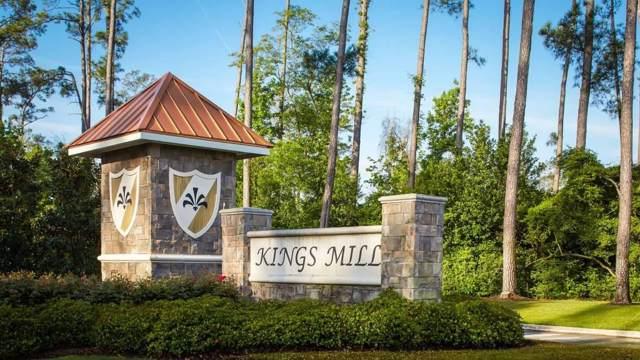 26029 Hasting Ridge Lane, Kingwood, TX 77339 (MLS #97812253) :: The Parodi Team at Realty Associates