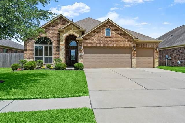 2830 Intrepid Trail, Rosenberg, TX 77471 (MLS #97815397) :: Homemax Properties