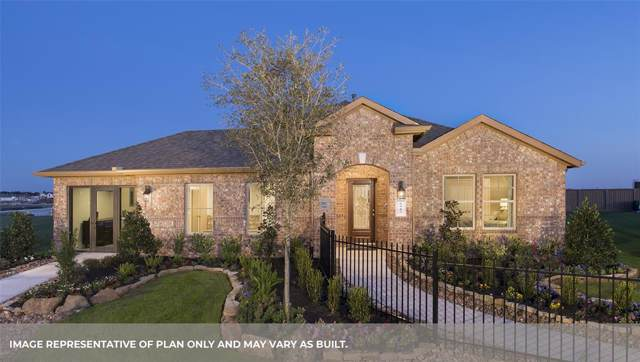 7238 Highland Chase Drive, Richmond, TX 77407 (MLS #97815588) :: NewHomePrograms.com LLC