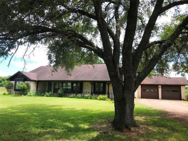 13411 Lake Road, Bellville, TX 77418 (MLS #97815771) :: Texas Home Shop Realty