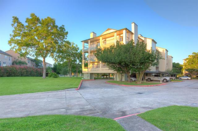 18809 Egret Bay Boulevard #302, Houston, TX 77058 (MLS #97819805) :: The SOLD by George Team
