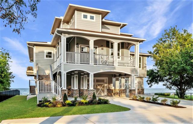 511 Quintana Roo Place, Seabrook, TX 77586 (MLS #97822086) :: The Bly Team