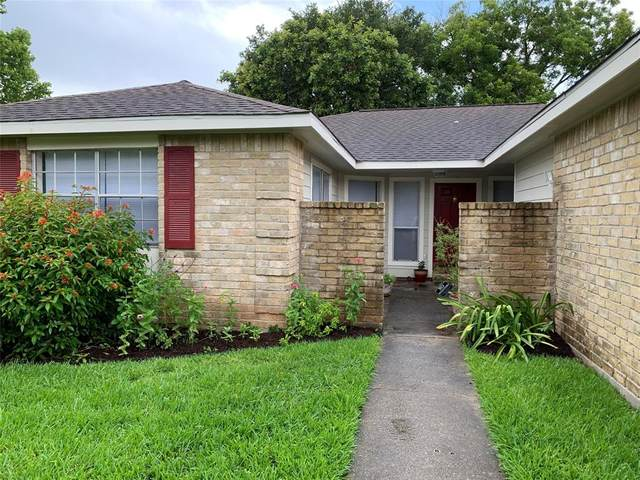 3106 Mosby Drive, Sugar Land, TX 77479 (MLS #97823908) :: NewHomePrograms.com LLC