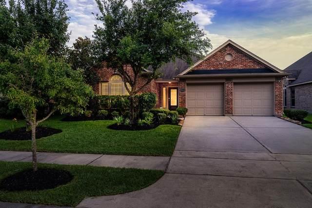 14822 Whispy Green Court, Cypress, TX 77433 (MLS #97825086) :: Ellison Real Estate Team