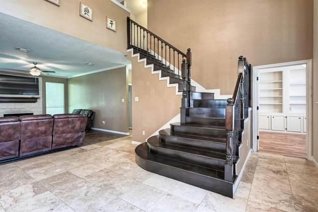 5514 Dunleith Lane, Spring, TX 77379 (MLS #97828688) :: NewHomePrograms.com