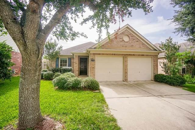 1710 Vander Wilt Ln, Katy, TX 77449 (MLS #97828799) :: Green Residential