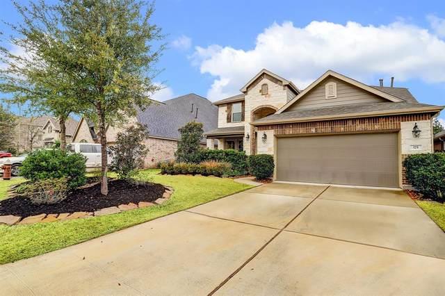 175 Capriccio Lane, Montgomery, TX 77316 (MLS #97829986) :: NewHomePrograms.com