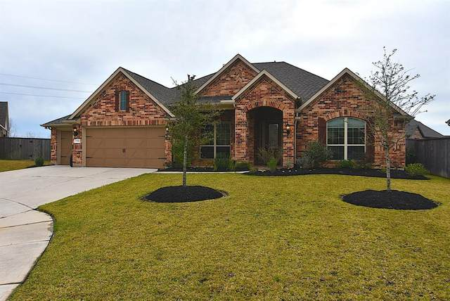 7311 Capeview Crossing, Spring, TX 77379 (MLS #97833353) :: Giorgi Real Estate Group