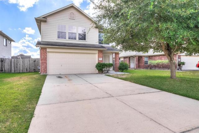 20122 Deerbrook Park, Humble, TX 77338 (MLS #97834247) :: Texas Home Shop Realty