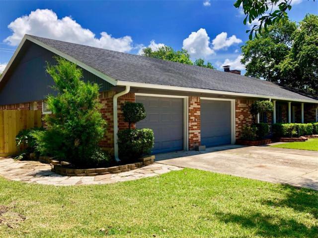 5102 Somerset Drive, Baytown, TX 77521 (MLS #97838063) :: The Parodi Team at Realty Associates