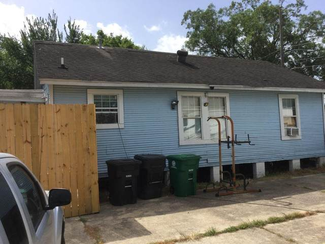 3601 Mcgowen Street, Houston, TX 77004 (MLS #9784310) :: The Sansone Group