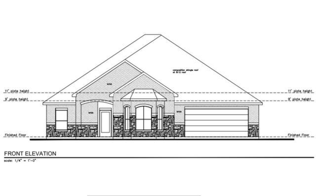 8997 Zapata Way, Willis, TX 77378 (MLS #97844642) :: Texas Home Shop Realty