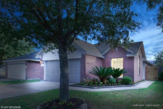 4026 Portman Glen Lane, Houston, TX 77047 (MLS #97850390) :: Lerner Realty Solutions