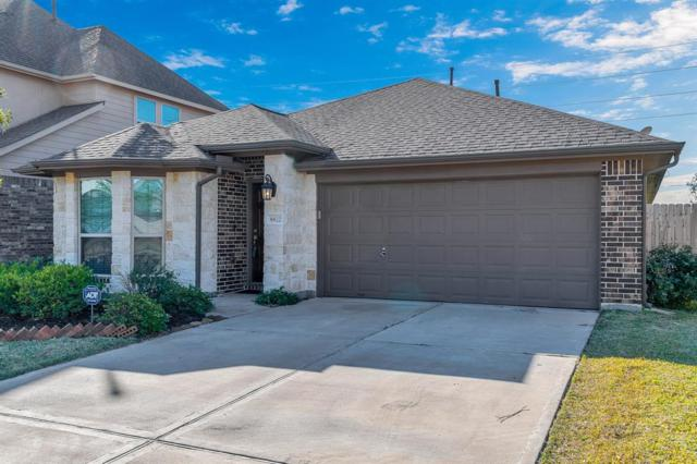 8822 Wasatch Valley Lane, Richmond, TX 77407 (MLS #97851442) :: Connect Realty