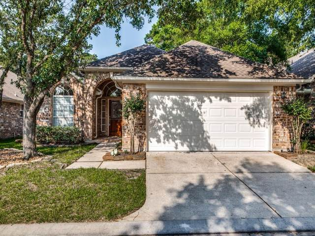 18715 Candle Park Drive, Spring, TX 77388 (MLS #97851880) :: Texas Home Shop Realty