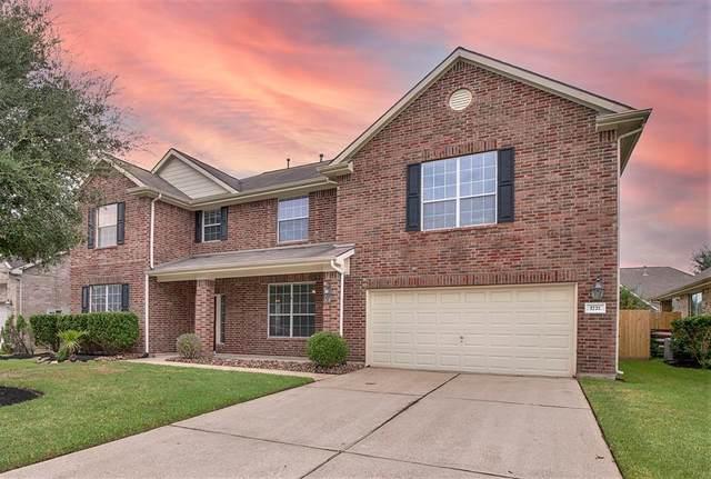 1721 Cranston Grove Drive, Dickinson, TX 77539 (MLS #97855803) :: Texas Home Shop Realty