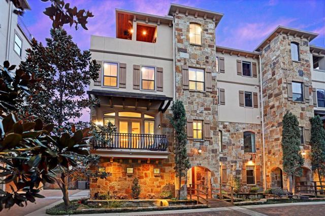 338 Bomar Street, Houston, TX 77006 (MLS #97856015) :: Fairwater Westmont Real Estate