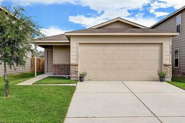 9910 Dawson Hill Lane, Houston, TX 77044 (MLS #97857432) :: Ellison Real Estate Team