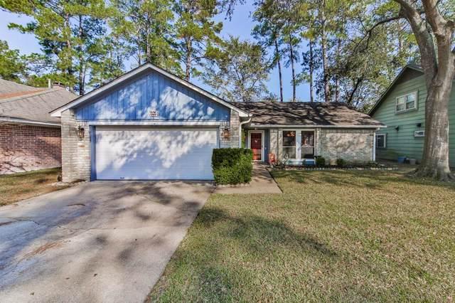 7535 Live Oak Drive, Humble, TX 77396 (MLS #97859143) :: Texas Home Shop Realty