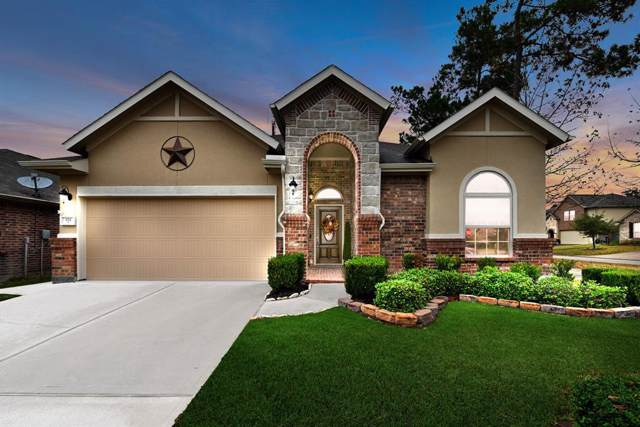 102 Knollbrook Circle, Montgomery, TX 77316 (MLS #9785964) :: CORE Realty